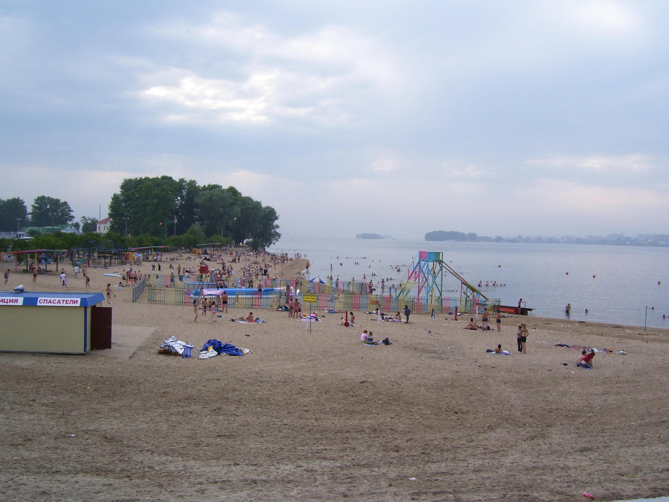На береге «Локомотив» хотят обустроить вертолетную площадку
